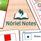Noriel Notes