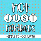 Not Just Numbers