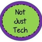 Not Just Tech
