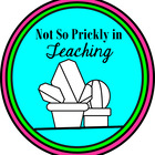 Not So Prickly in Teaching