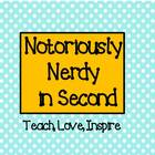 Notoriously Nerdy in Second