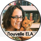 Nouvelle ELA: Teacher-Author on TpT