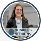 Numbers to Neurons