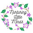 Nurturing Little Minds in prep
