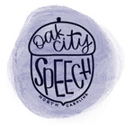 Oak City Speech