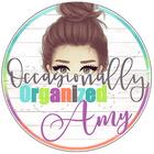 Occasionally Organized Amy