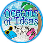 Oceans of Ideas Teaching with Jen