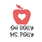 Oh Golly Ms Polly