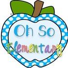 Oh So Elementary