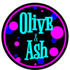 Olive and Ash