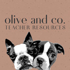 Olive and Co