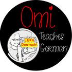 Omi Teaches German