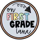 On First Grade Lane