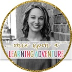 Once Upon a Learning Adventure