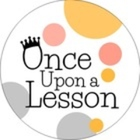 Once Upon a Lesson