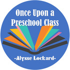 Once Upon a Preschool Class