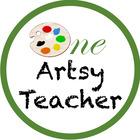 One Artsy Teacher