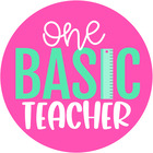 One Basic Teacher