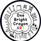 One Bright Crayon