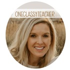 One Classy Teacher