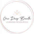 One Deep Breath Learning Resources