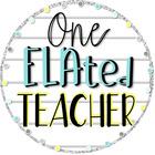 One ELAted Teacher