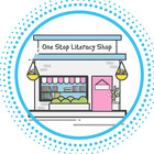 One Stop Literacy Shop