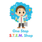 One Stop STEM Shop - NGSS Science STEM Resources