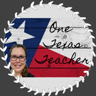 One Texas Teacher