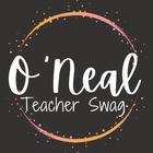 O'Neal Teacher Swag