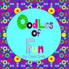 Oodles of fun