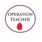Operation Teacher