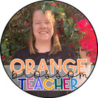 Orange Blossom Teacher