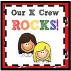 Our K Crew Rocks