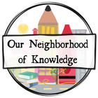 Our Neighborhood of Knowledge