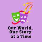 Our World One Story at a Time ELA Resources