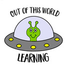 Out of this World Learning