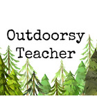 Outdoorsy Teacher