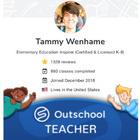 Outschool Tammy
