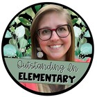 Outstanding In Elementary