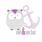 Owl and Anchor