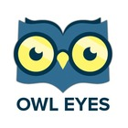 Owl Eyes Reader