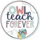 Owl Teach Forever