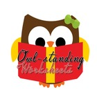 Owl-standing Worksheets