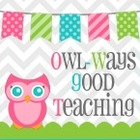 Owl-Ways Good Teaching