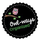 Owl-ways Organized - Angie Phillips