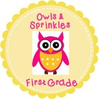 Owls and Sprinkles