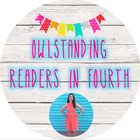 Owlstanding Readers in Fourth