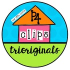 P4 Clips Trioriginals