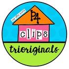 P4 Clips Trioriginals